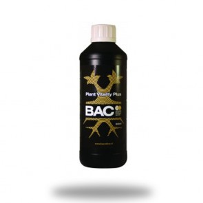 B.A.C Vitality Plus