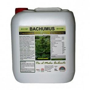BACHUMUS EVOLUTION - C 1Litro