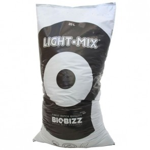 Light-Mix BioBizz 20L/50L