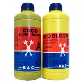 B.A.C Coco Bloom A&B