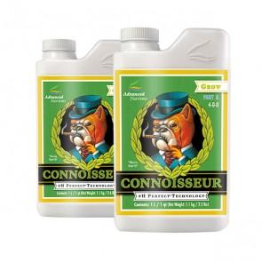 Connoisseur Grow (A & B)