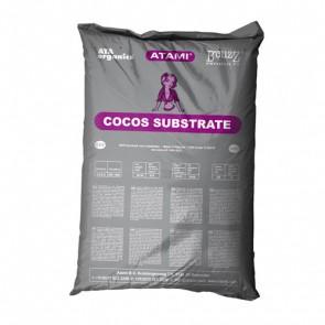 Sustrato de coco Bcuzz 50 ltr