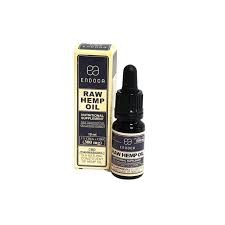 Aceite CBD raw 3% Endoca 10ml