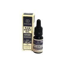 Aceite CBD raw 3% Endoca 10ml