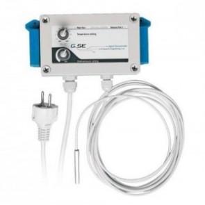 Fan Controller con termostato v.min. GSE