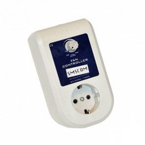 Fancontroller sin termostato 6.5A
