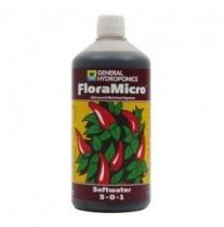 GHE Flora Micro Agua Blanda