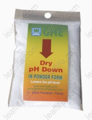 Ph Down GHE 250gr