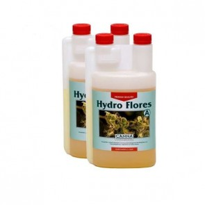 Hydro Flores A/B