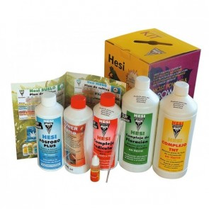 Kit fertilizante hesi