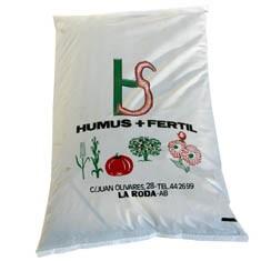 Humus de Lombriz 25 Kg