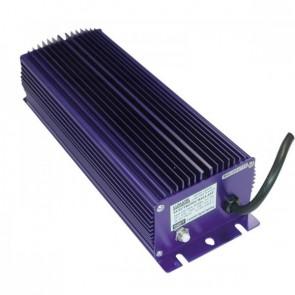 Balastro electrónico Lumatek con regulador de potencia 600W