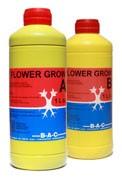 B.A.C Top Flower Hidro A+B Grow