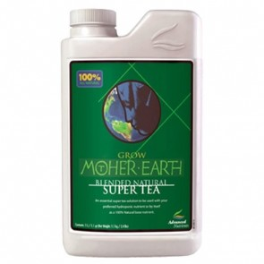Mother Earth Organic Tea Grow