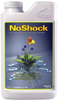 No Shock 1 L