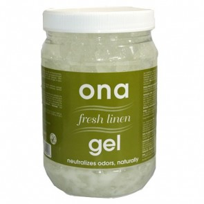 Ona Gel Fresh Linen