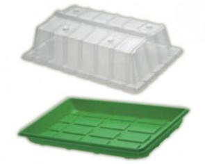 Propagador mini plastico
