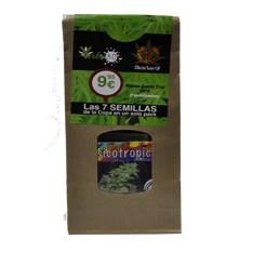 Paquete de 7 semillas de la copa