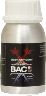 B.A.C Organic Bloom Stimulator