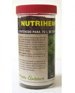 NUTRIHEMP 250 gramos