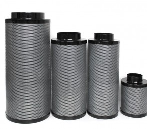 Filtro CARBON AIR FALCON VANGUARD HYDROPONICS