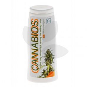 Cannabios leche corporal body milk 250ml