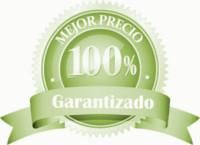 mejor precio garantizado