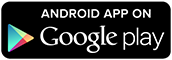 Android App disponible en Google Play Available
